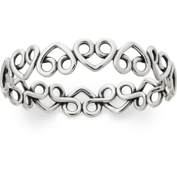 james avery valentines day