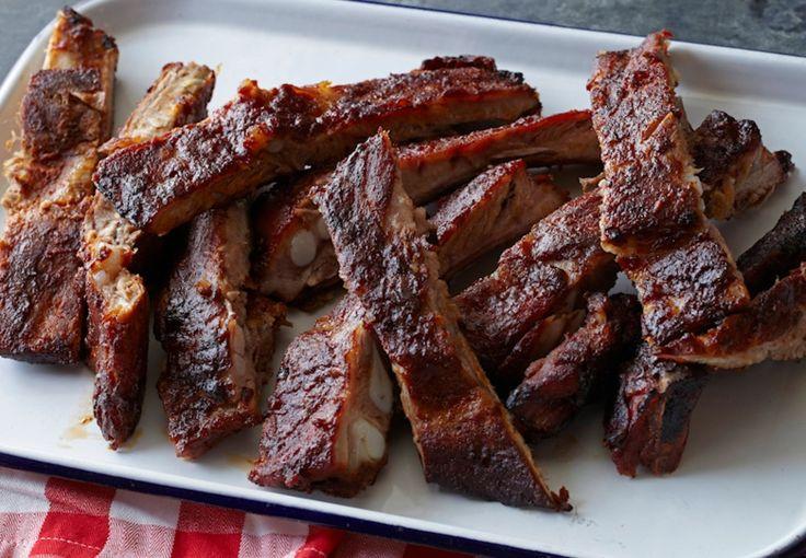 We hebben lang gezocht naar het beste recept voor barbecue marinade... het moest lekker zoet en kruidig zijn met 'n echte Caribische smaak. Volgens ons is hij gevonden, deze is écht het lekkerst!