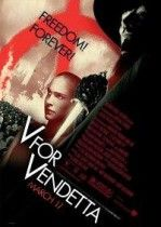 V For Vandetta Maskeli gizem dolu bir adamın savaşı.  http://www.mobilfilmizle.org/v-for-vendetta.html