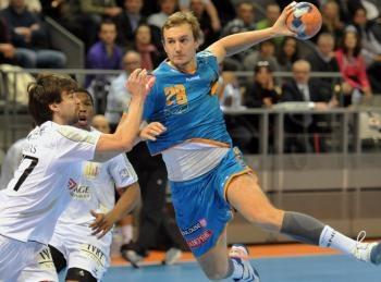 Valentin Porte - Extremo - 22 años - Fenix Toulouse Handball (Francia)