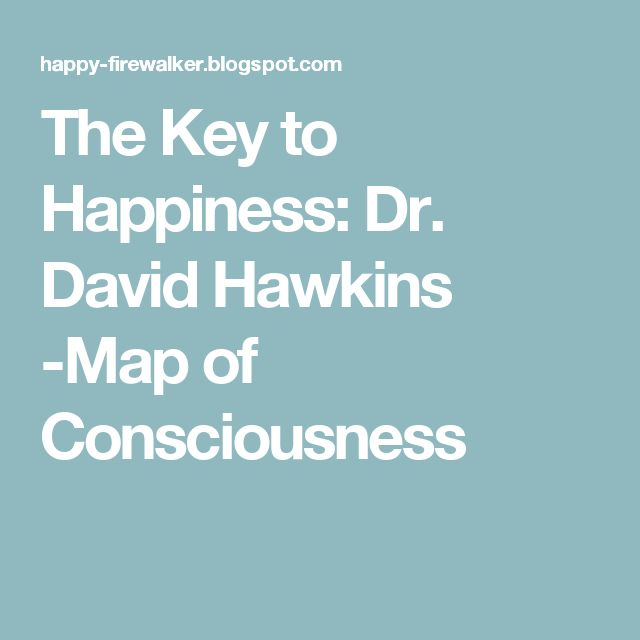 The 4 Keys to True Happiness in Life
