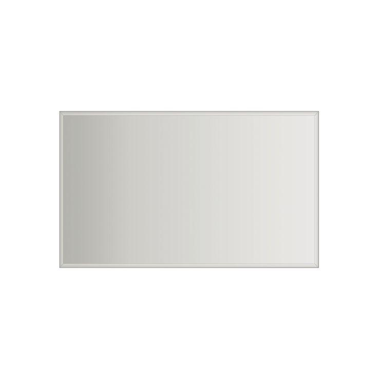 Reflekta Bevelled Edge Mirror 1500x900mm