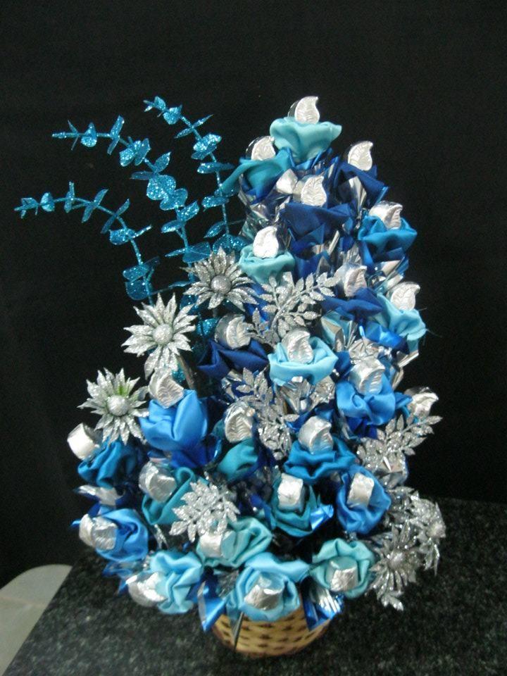 Custom Chocolate Bouquets from #ModernCakesPune