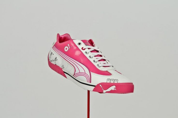 PUMA Pantofi sport  PUMA  pentru copii SPEED CAT 2.9 LO ROBOT JR - http://www.outlet-copii.com/outlet-copii/magazine-copii/puma-pantofi-sport-puma-pentru-copii-speed-cat-2-9-lo-robot-jr/ - #CadouriCraciun -