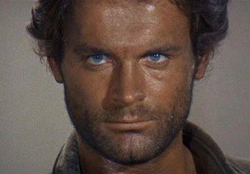 Image Result For Terence Hill