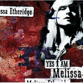 Melissa Ethridge's song Talking to my Angel on her Album Yes I Am, describes Ayira and her journey.