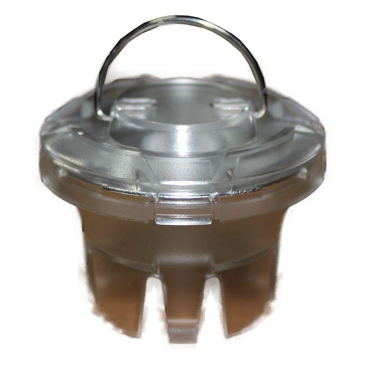 Difusor Lampara AD502-N, para modelos TK (TK11, TK15, RC10)