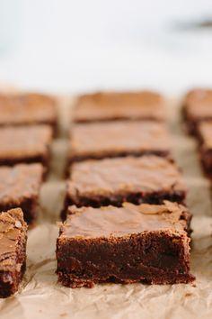 Brownie melhor do mundo                                                                                                                                                                                 Mais