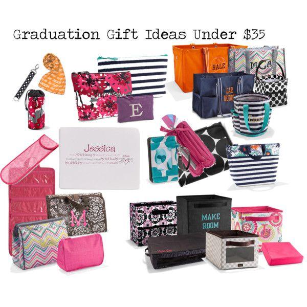 Graduation Gift Ideas Under $35 from Thirty One https://www.mythirtyone.com/WhateverFloatsYourTotes/