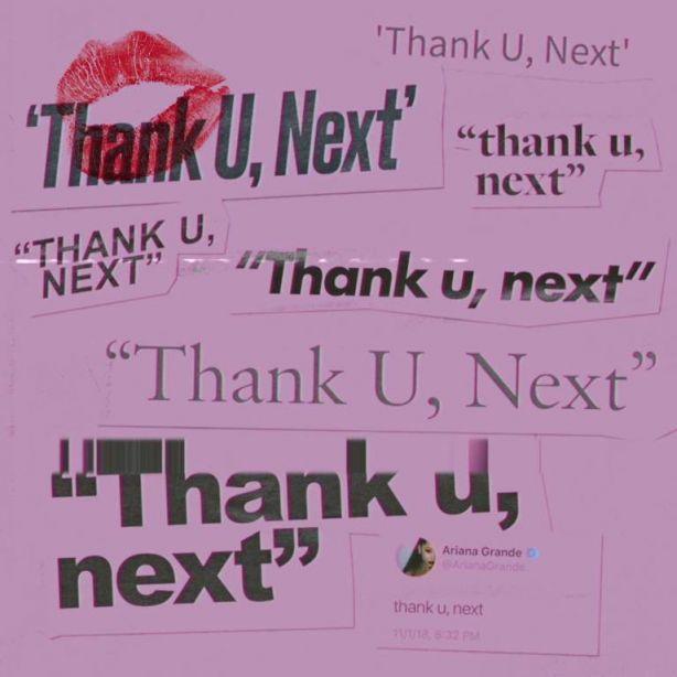 Download mp3 Ariana Grande - Thank You, Next Ariana Grande went hard