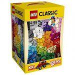 LEGO Classic XXL Creative Box 10697 with 1500 pieces 33.00 @ Tesco Direct (cc)