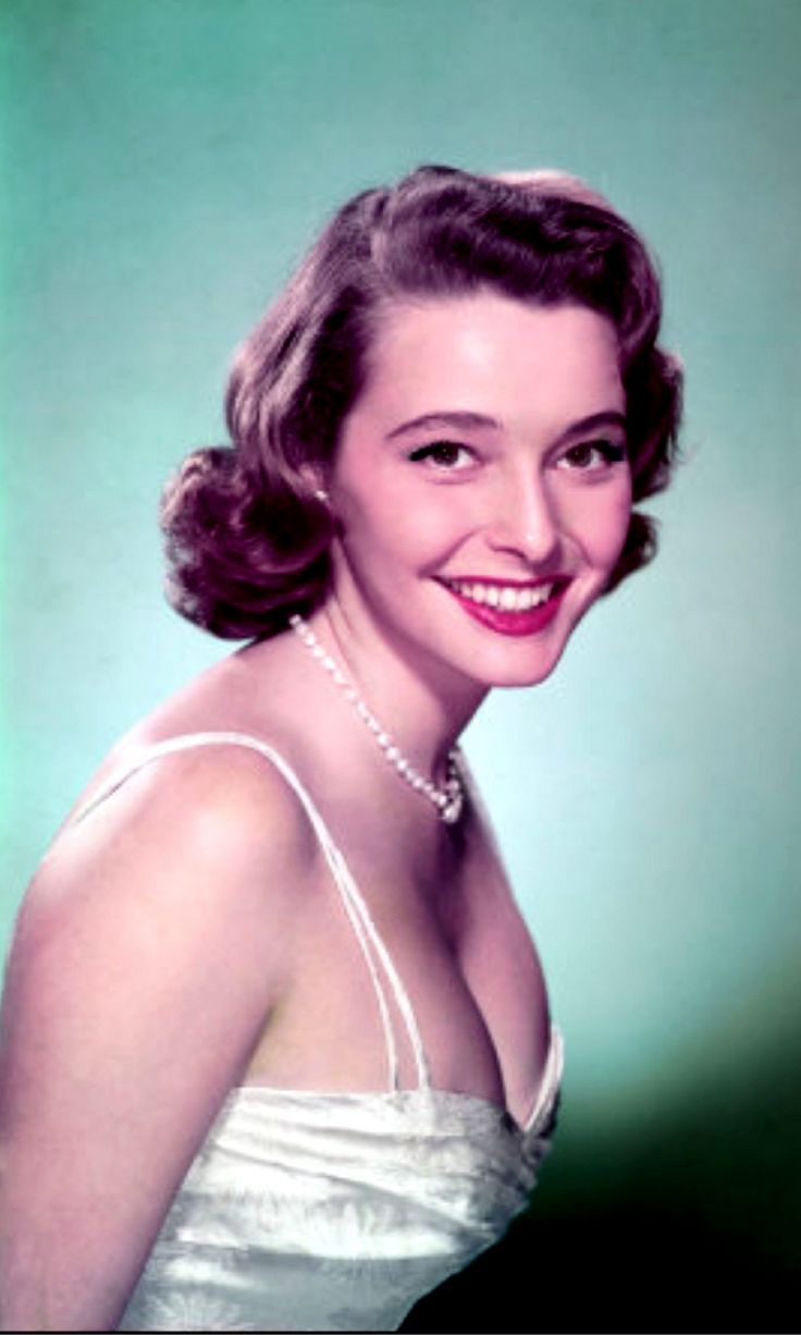 Patricia Neal - Actress - Born in Packard (Whitley County) Kentucky... MY UNCLE KNEW HER!