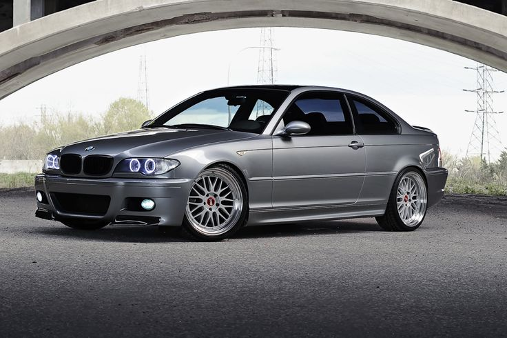 BMW e46 2 | by sunydude                                                                                                                                                                                 More