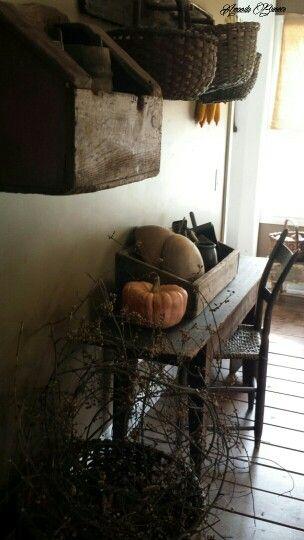 Fall www.SeedingAbundance.com http://www.marjanb.myShaklee.com
