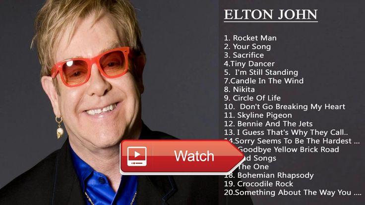 Best Songs Of Elton John Elton John Greatest Hits Full Album Playlist  Best Songs Of Elton John Elton John Greatest Hits Full Album Playlist