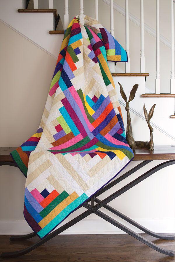 139 Best Modern Quilts Images On Pinterest Quilting Ideas Modern