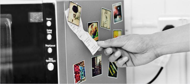 make instagram magnets with stickygram $15.00