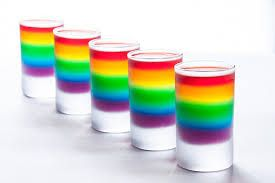 How to make Jello Shots - 70 Recipes!