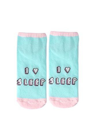 Love Sleep Ankle Socks | FOREVER21 - 2000054396