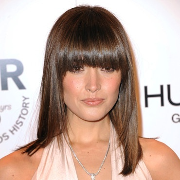 The 25 best rose byrne hair ideas on pinterest brunette mid hair and makeup rose byrne is flawless urmus Choice Image