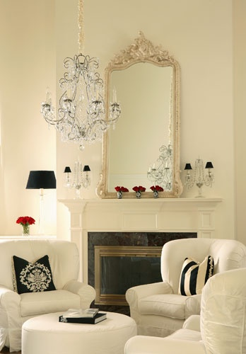 parlor room- chairs idea