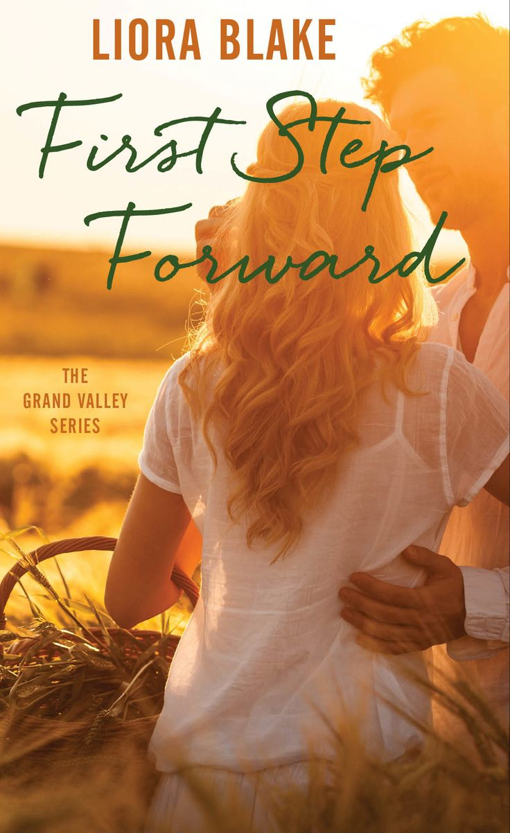 GRAND VALLEY SERIES | Liora Blake :: Author