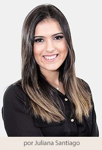 Juliana Santiago - Vida de Casada