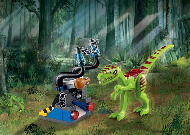Lego Jurassic World Release Date: 5 Things to Know Lego Jurassic World  #LegoJurassicWorld