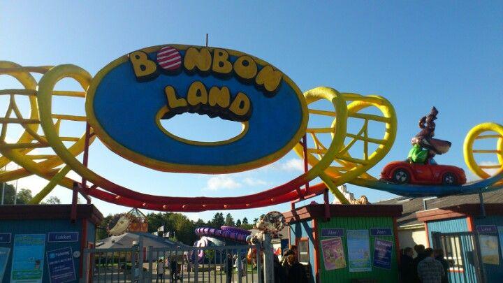 BonBon-Land in Holmegaard