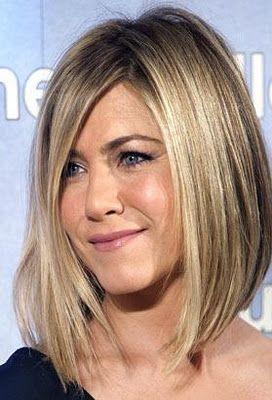 frisyrer halvlangt hår - Google-søk