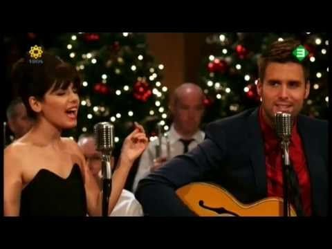 Nick & Katie Melua - Baby It's Cold Outside