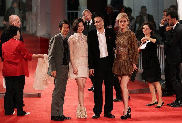 Kiko Mizuhara Photos Photos Norwegian Wood Premiere 67th Venice Film Festival Norwegian Wood Film Festival Premiere