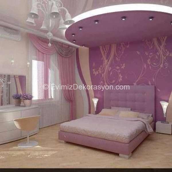 Yatak Odası Asma Tavan Tasarımları 2016 › yenihalilar  kampanyası