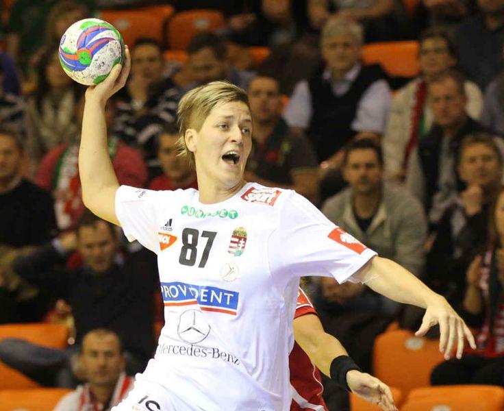 Handball Ungarn: Győri Audi ETO KC verstärkt Team