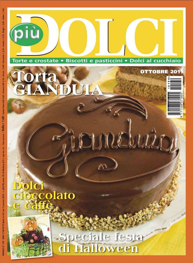 Issuu is a digital publishing platform that makes it simple to publish magazines, catalogs, newspapers, books, and more online. Easily share your publications and get them in front of Issuu's millions of monthly readers. Title: Cucina dolci cioccolato ott2011, Author: Lidia, Name: cucina_dolci_cioccolato_ott2011, Length: undefined pages, Page: 1, Published: 2018-02-06