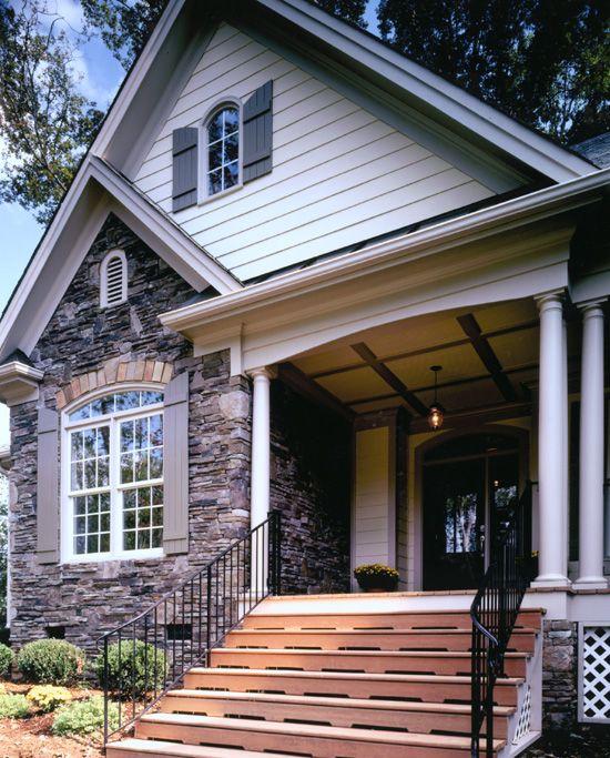 Craftsman house plans gardner