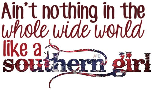 There's just something about the way Tim McGraw says Southern Girl.....