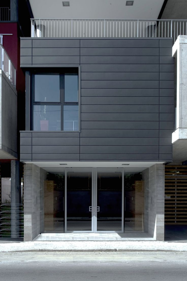 Front In Aluminium Panel Facades : Best projects with vmzinc images on pinterest bern