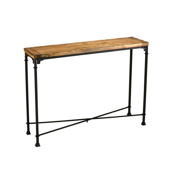 6 Inch Deep Console Table