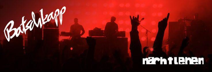 Batschkapp - Party & Konzerte
