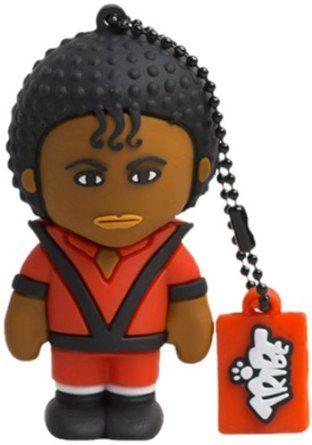 Clé USB Tribe Toonstar 4 Go Zombie 17,78 € livré le moins cher #tropbien