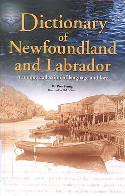 Dictionary of Newfoundland and Labrador