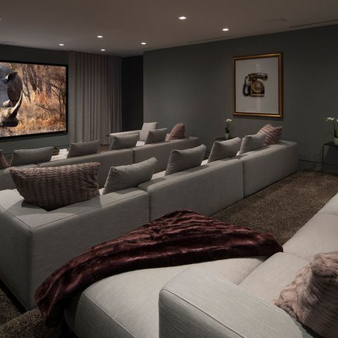 Best 25 home theatre ideas on pinterest home theater for Homes for sale with theater room