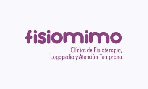 Logotipo fisiomimo