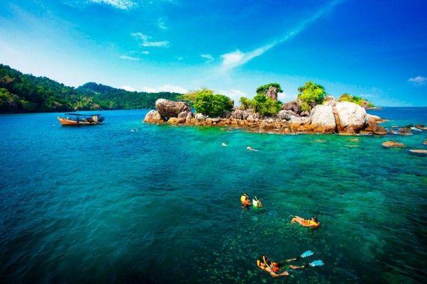 Guide Koh Chang : L'île du tourisme Vert