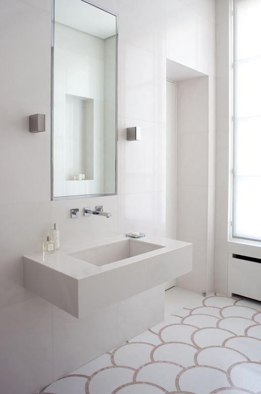 47 best Bathroom Inspiration images on Pinterest Accessories - badezimmer amp uuml berall