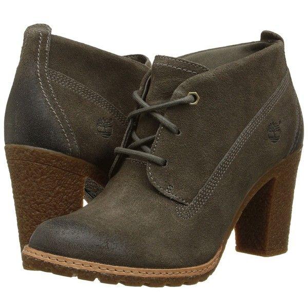 timberland earthkeeper glastonbury grey chukka boots review