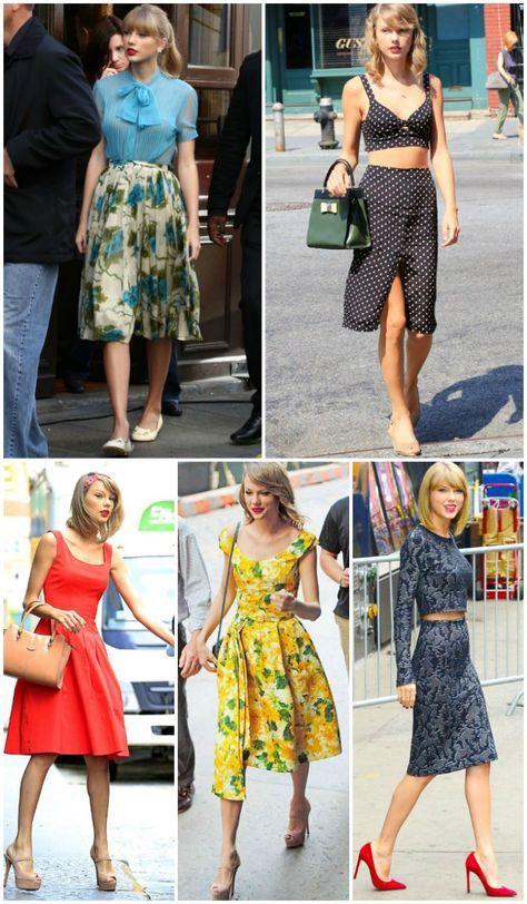 O Estilo da Taylor Swift 6