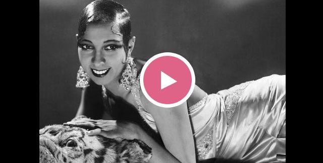#WebTV Banana Dance  Redécouvrez avec ce mini film historique le fameux pagne de Joséphine Baker et sa Banana Dance toute aussi célèbre. On vous défie de faire la même chose !  http://www.elleetaitunefois.fr/it-news/josephine-baker-banana-dance/