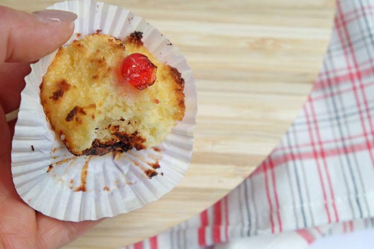 ElsaRblog: Bolinhos de côco,kokosnoot cookies (Recept uit Portugal)